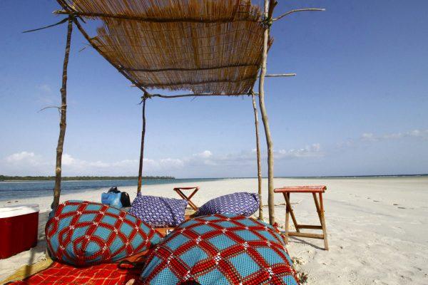 Funzi Island Day Trip 1