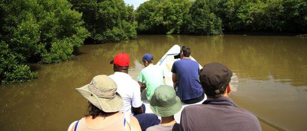 Funzi Island Day Trip 3