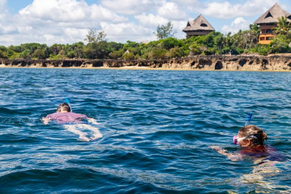 Chale Island day trip with lunch 1