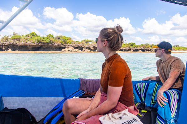 Chale Island day trip with lunch 2
