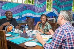 Coralspirit Restaurant 1