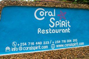 Coralspirit Restaurant 4