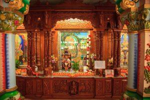 Mombasa Hindu Temple