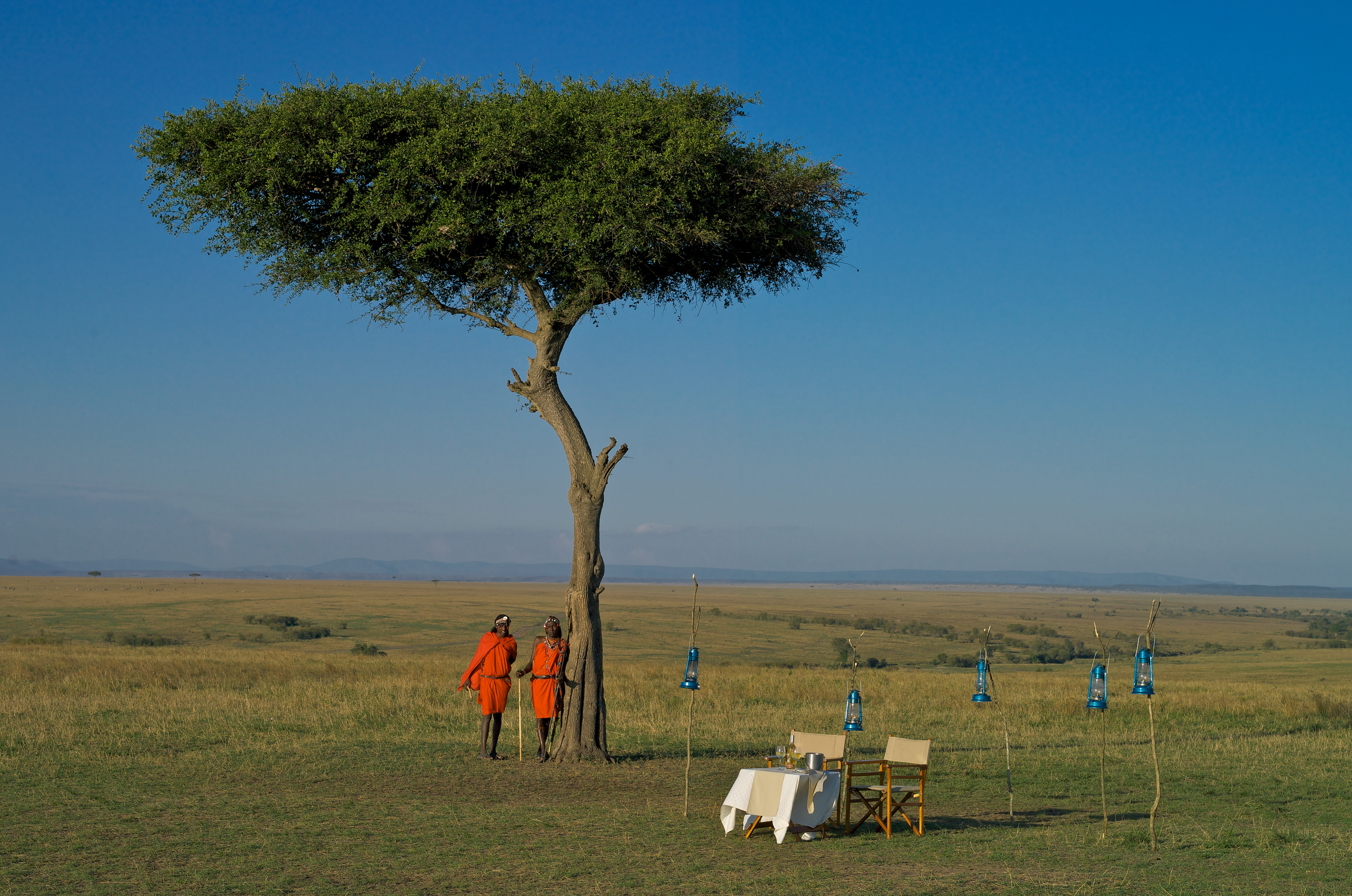 5 profound reasons to visit Kenya 1